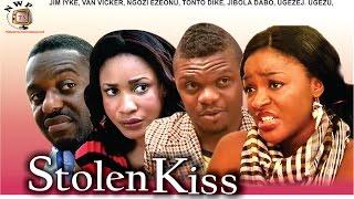 getlinkyoutube.com-Stolen Kiss - Newest Nigerian Nollywood Movie
