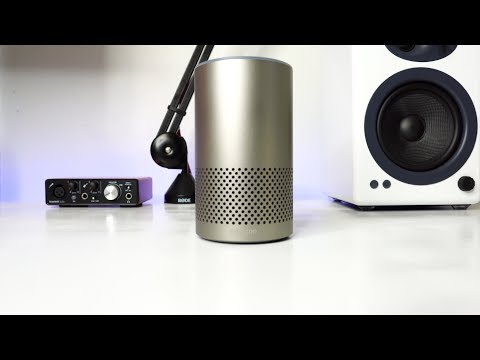 New Amazon Echo 2nd Generation   Review