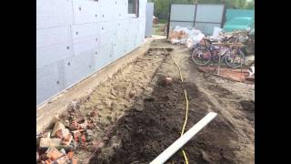 Renovare casa veche part 2