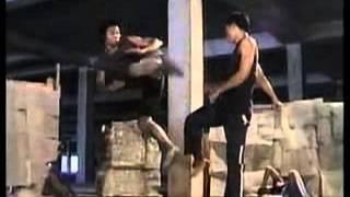 getlinkyoutube.com-Tony Jaa, Incredible workout