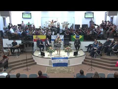 Orquestra Sinfônica Celebração - Intimidade - 14 04 2019