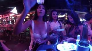 getlinkyoutube.com-GoPro Hero 3 of 2015 4 Thailand Phuket Patong BeachBangla Dolo D  club Sexy LadyBoy Part 03