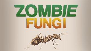 getlinkyoutube.com-Cordyceps - Mind Controlling Zombie Fungus