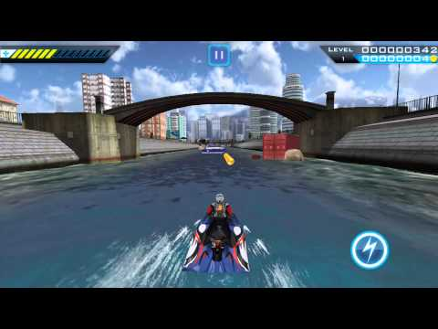 Dhoom3 Jet Speed - Gameplay Walkthrough for Android/IOS