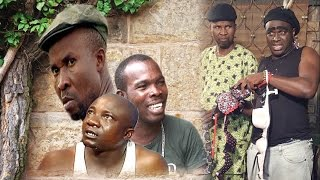 EKUN META FUNNY AWARD WINNING YORUBA MOVIE | WALE AKOREDE