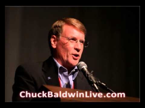 Dr. Chuck Baldwin's Interview With Congressman Bob Barr