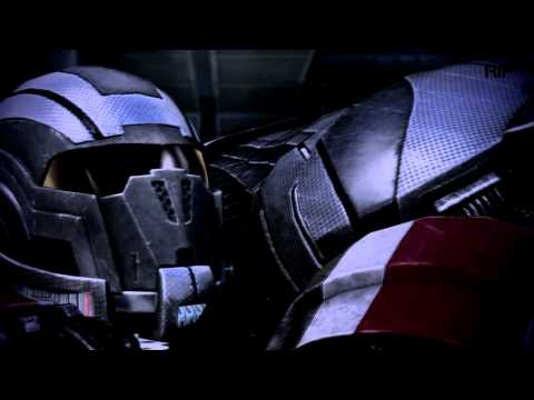 Mass Effect 3 - The Avengers