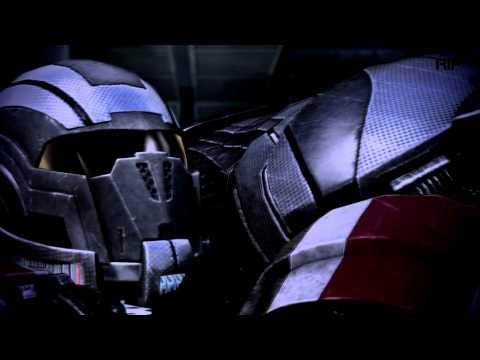 Mass Effect 3 - The Avengers
