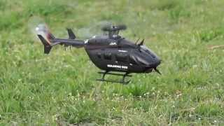 getlinkyoutube.com-Nine Eagles Solo Pro 229 EC 145 von robbe