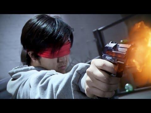 Freddie Wong