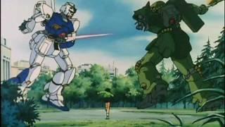 getlinkyoutube.com-GUNDAM 0080 ポケットの中の戦争 MAD 【いつか空に届いて】