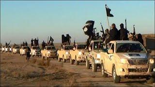 getlinkyoutube.com-Siapa biaya ISIS? - pensyarah UIA