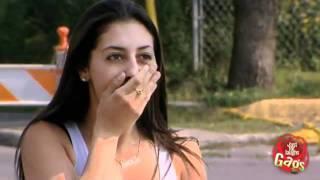 getlinkyoutube.com-Camara oculta : un ciego con suerte
