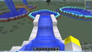 getlinkyoutube.com-park aquatico no minecraft