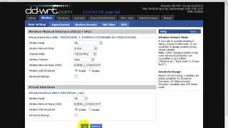 getlinkyoutube.com-التعامل مع السوفت المطور في اكسس 701 واخراج اكتر من اسم واي فاي من الاكسس