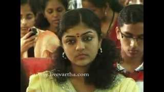 Arundathi Kerala University Youth Festival 2012