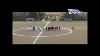 Mistretta-Torregrotta 0-1 (Promozione 24^ giornata)