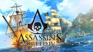 getlinkyoutube.com-Assassin's Creed IV Black Flag - Detonando nos Mares