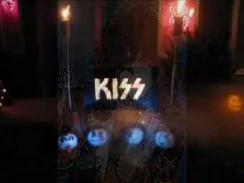 Kiss - Cadillac Dreams