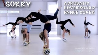 getlinkyoutube.com-Sorry - Epic Acrobatic Hoverboard Dance Cover / Acrobots / @justinbieber