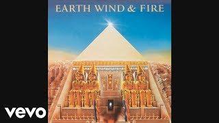 Earth, Wind & Fire - Fantasy (Audio) width=