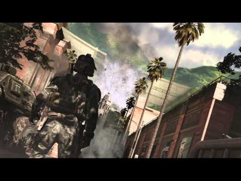 Call Of Duty Ghost ||  Reveal Trailer || Lo Compraras? Te Convence?  Dejamelo Saver