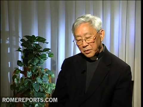 China 60th Anniversary  Cardinal Zen calls for release of imprisoned bishops