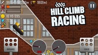 getlinkyoutube.com-Hill Climb Racing - Hovercraft 11078m on FACTORY