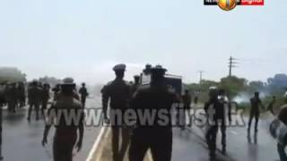 Hambanthota Latest 2