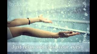 getlinkyoutube.com-موسيقى هادئه مع المطر ~ Music is quiet with the ra