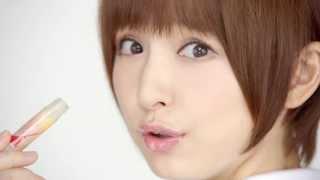 getlinkyoutube.com-【HD】 AKB48 篠田麻里子 「メンソレータムマリコ」篇 CM(15秒)