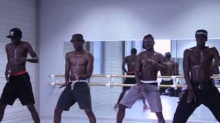 getlinkyoutube.com-Shakalewa - Répétition Chorégraphie La Uige