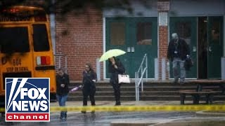 Maryland school shooting: Are gun protests missing the mark?