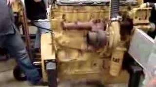 getlinkyoutube.com-Cat C-7 ACERT