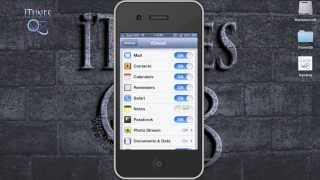 getlinkyoutube.com-شرح مفصل عن كيفية استخدام خاصية الايكلاود - iCloud