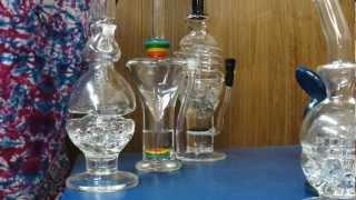 getlinkyoutube.com-mothership glass prototypes