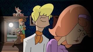 getlinkyoutube.com-Scooby Doo Horror sexy  CARTON +18