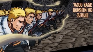 getlinkyoutube.com-Naruto_Gaiden | Episode 9 | Showdown !! Naruto-Sasuke-Sakura Vs Uchiha Shin Army !!