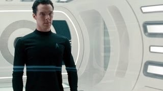 Star Trek Into Darkness - Official Trailer