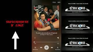 getlinkyoutube.com-Rom DarkLord S6 V2.2 Stable Para el Galaxy S4 i9500