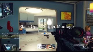 getlinkyoutube.com-FaZe Pamaj: First Black Ops 2 Sniper Montage