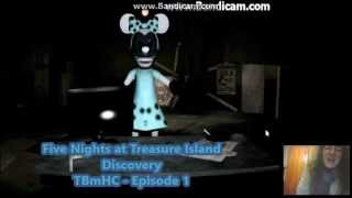 getlinkyoutube.com-Five Nights at Treasure Island (TBmcH) Discovery Episode 1 Negative Minnie Appears