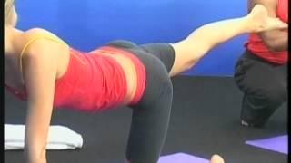 getlinkyoutube.com-Yoga cho mọi người - YOGA MASTER KAMAL - Phần 1