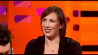 getlinkyoutube.com-Adele on The Graham Norton Show