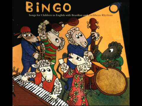 BINGO songs for children