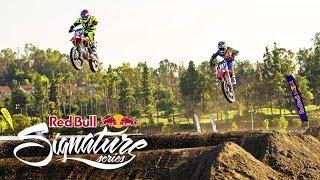 getlinkyoutube.com-Red Bull Signature Series –  Straight Rhythm FULL TV EPISODE