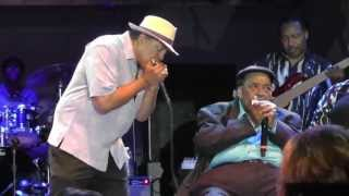 getlinkyoutube.com-2013 Chicago Blues Festival - Finale - June 9, 2013