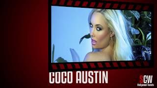 getlinkyoutube.com-Sexy Coco Austin Bikini Pictures 2014 HD