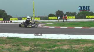JK Tyre Max Karting Championship 2015 - Bigbusinesshub.com