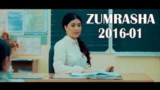 getlinkyoutube.com-ZUMRASHA (2016 YIL 1-SON)